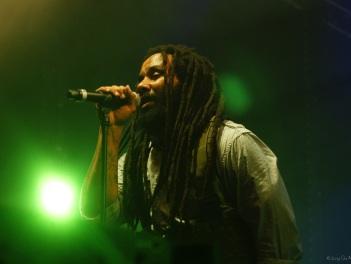 Kimaney Marley