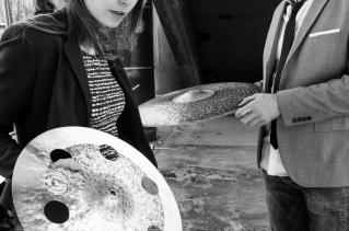 Diril Cymbale