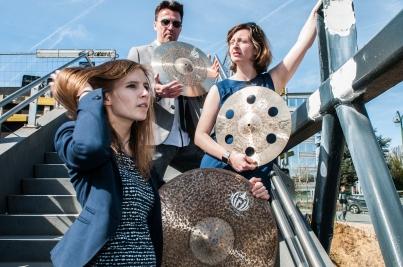 Diril Cymbal
