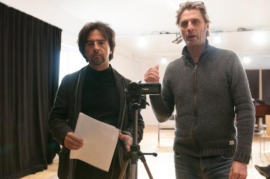 Brussels actors