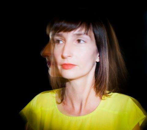 Olivia Carrere, comédienne & musicienne
